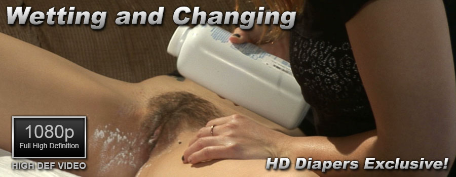 Wetting and Changing