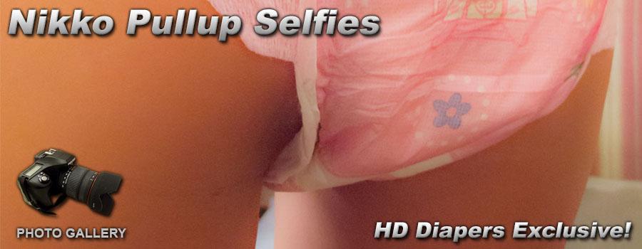 Photos- Nikko Pullup Selfies